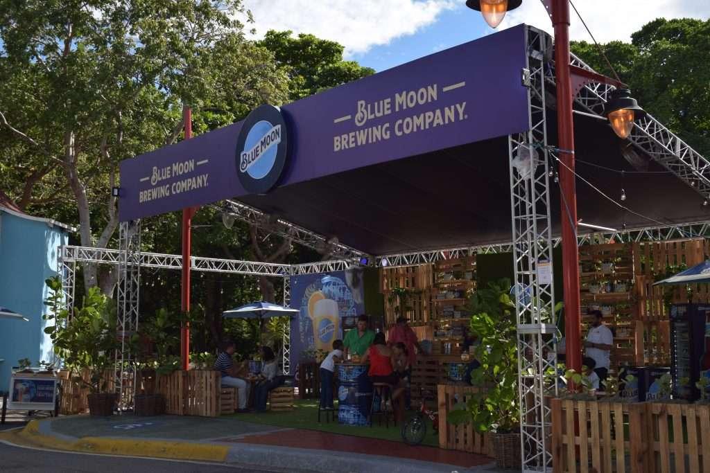 Blue Moon Oktoberfest