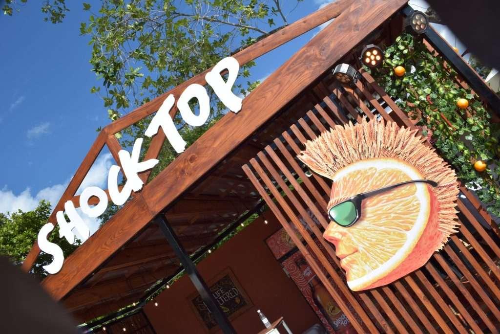 Shock Top Oktoberfest