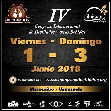 Congreso de Destilados 2018