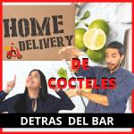 8 consejos para Delivery de Cócteles