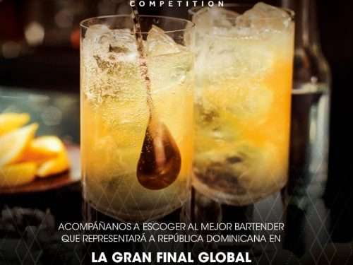 Semifinal y Final World Class Competition RD 2018