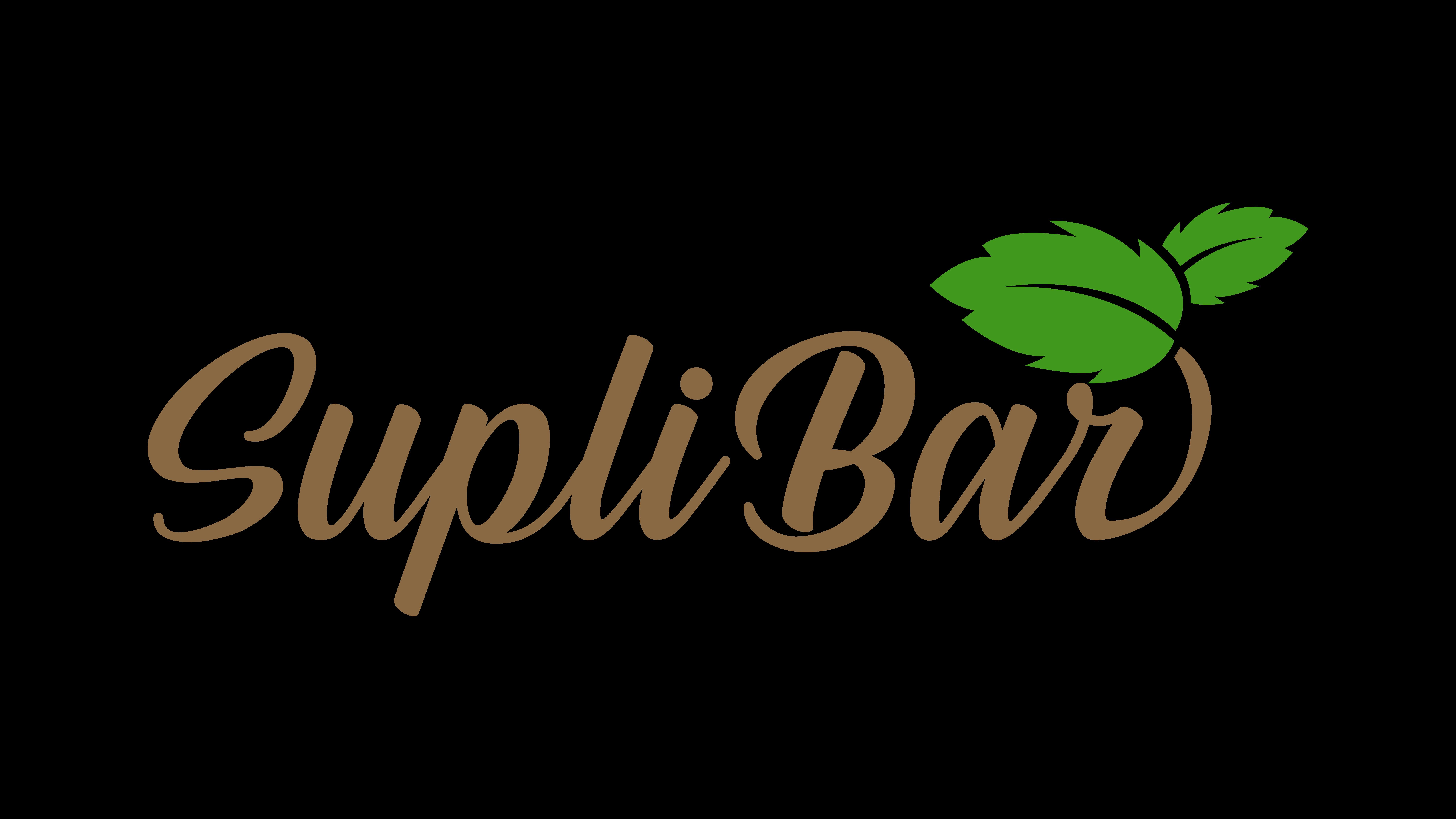 suplibar logo