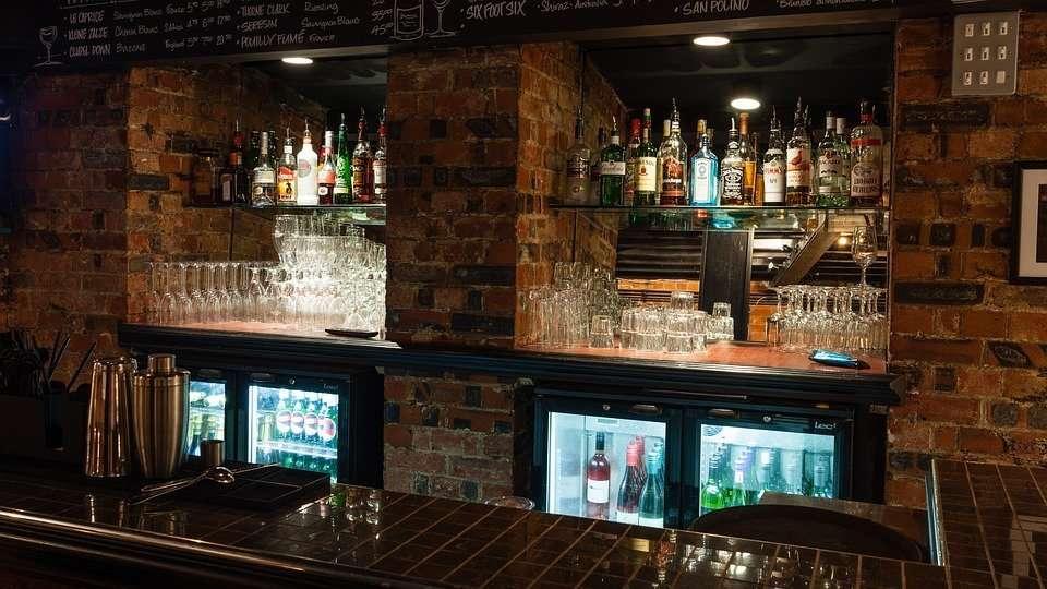 Esencial: Pre-Apertura del Bar