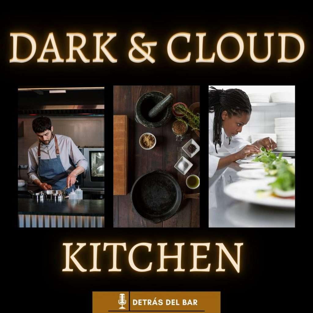 dark y cloud kitchen