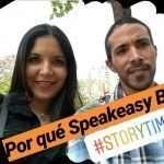 ¿Por qué Speakeasy Bar? #StoryTime