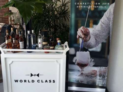 World Class Competition en República Dominicana