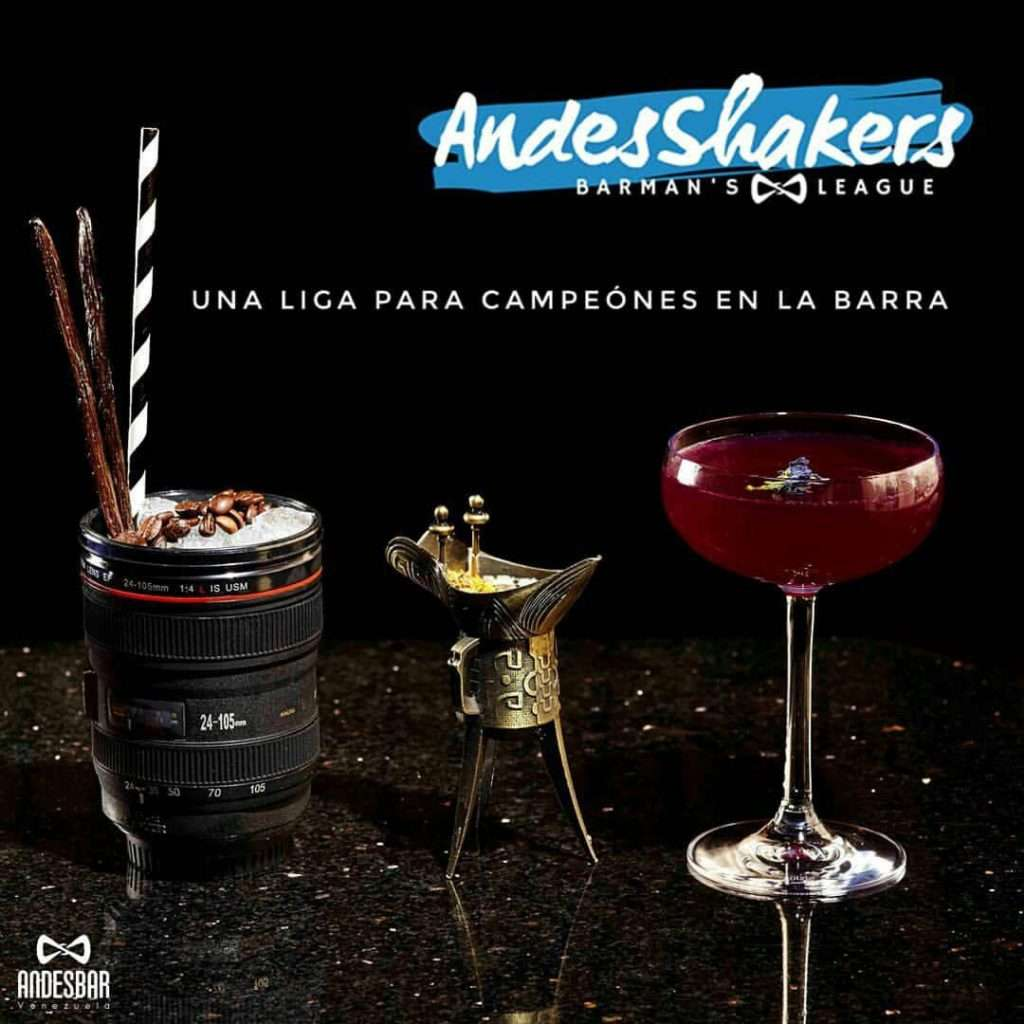 andes shakers