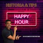 historia del happy hour